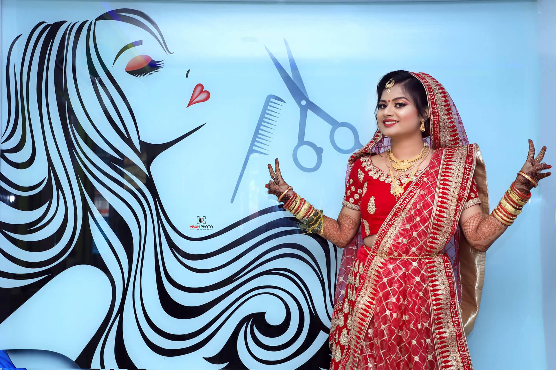 Best Candid Wedding Photographer in Odisha